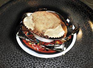 香酥釀蟹蓋-講飲講食-生活品味